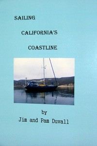Sailing California's Coastline
